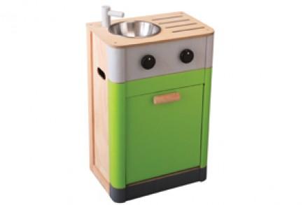 Bulaşık Yıkama Tezgahı (Dishwasher Set)