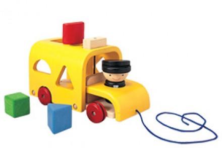 Sınıflandırma Otobüsü (Sorting Bus)