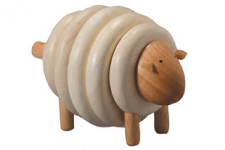 Koyun Oluşturma (Lacing Sheep)