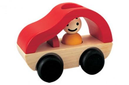 Mini Araba (Baby Car)
