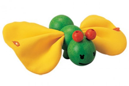 Tırtıl (Caterpillar)