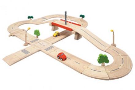 Yol Sistemi Deluxe (Road System Deluxe)