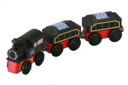 Klasik Tren (Classic Train)