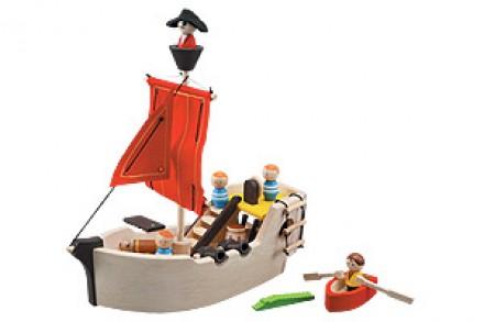 Korsan Gemisi (Pirate Ship)