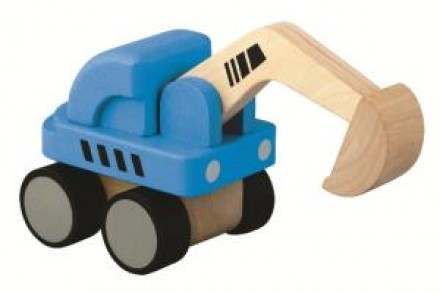 Mini Kepçe (Mini Excavator)