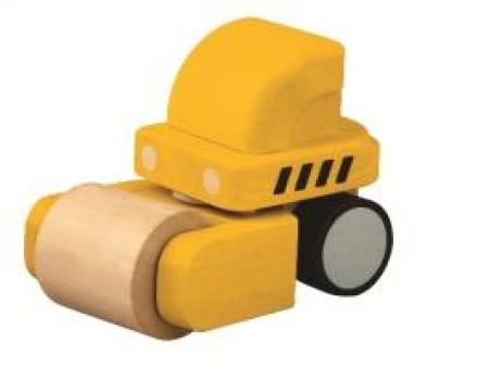 Mini Silindir (Mini Roller)