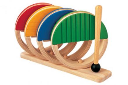 Perküsyon Seti (Percussion Set)