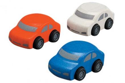 Aile Arabaları (Family Cars)