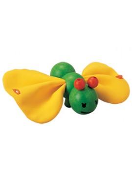 Tırtıl (Caterpillar)