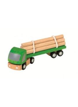 Yükleme Tırı (Logging Truck)