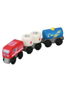 Yakıt Treni (Fuel Train)