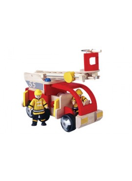 İtfaiye (Fire Engine)