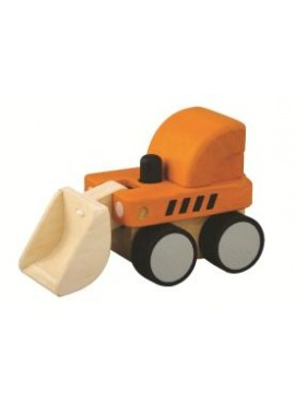 Mini Buldozer (Mini Bulldozer)