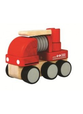 Mini İtfaiye (Mini Fire Engine)