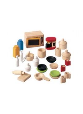 Mutfak & Sofra Takımı Aksesuarları (Tableware)