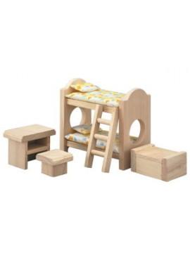 Klasik Çocuk Odası (Children Room Classic)