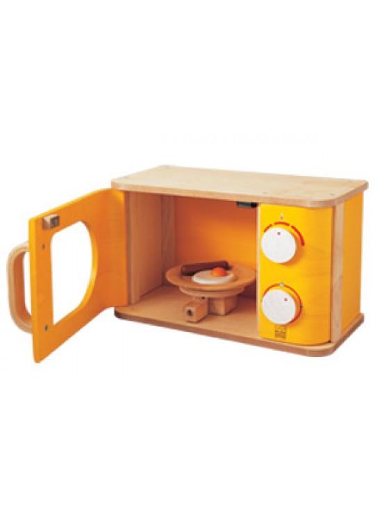 Mikrodalga Fırın (Microwave)