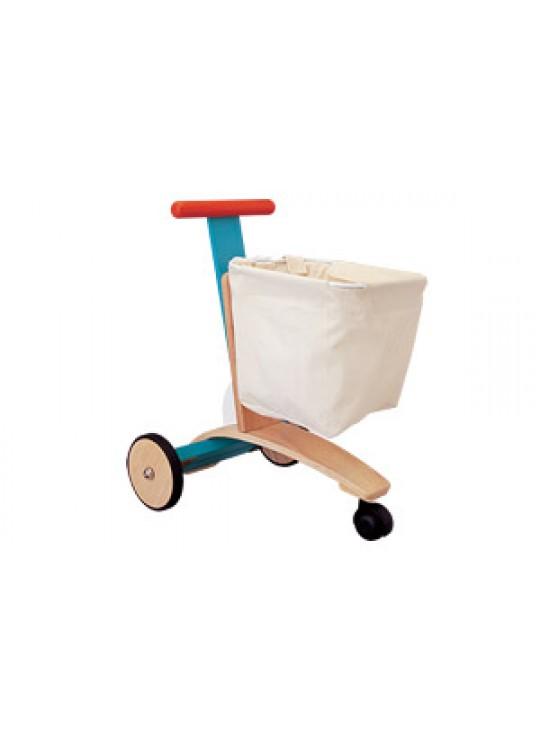 Alışveriş Arabası (Shopping Cart)