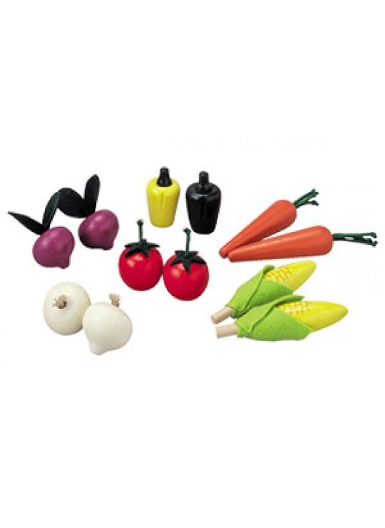 Karışık Sebze Seti (Vegetable Set)