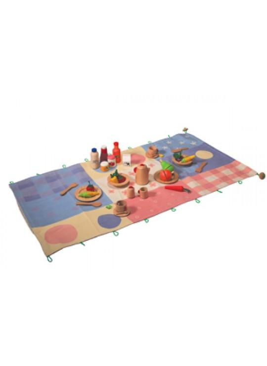 Piknik Seti (Picnic Play Mate)