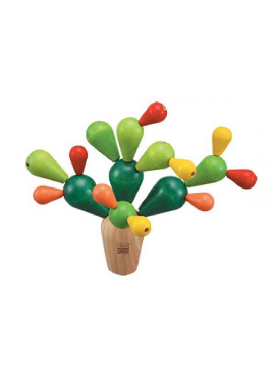 Dengeleme Kaktüsü (Balancing Cactus)