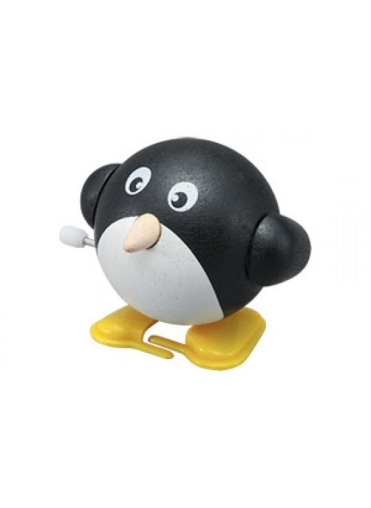 Sevimli Penguen (Picky The Penguin)