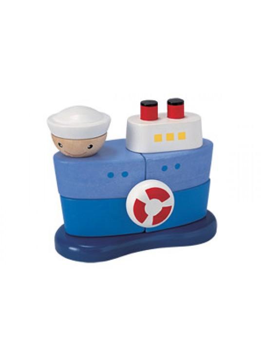 Sıralama Teknesi (Sorting Boat)