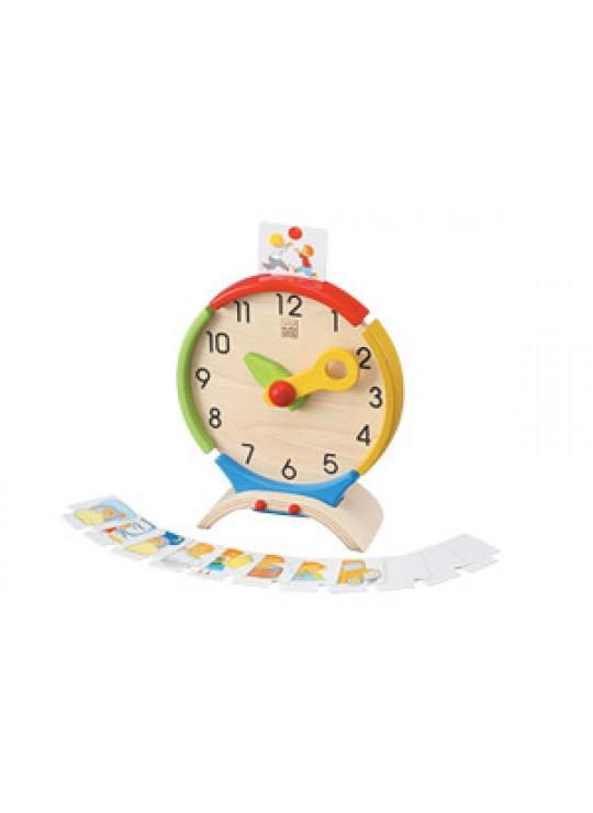 Aktivite Saati (Activity Clock)