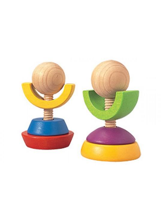 Civata & Somun (Nuts&Bolts)