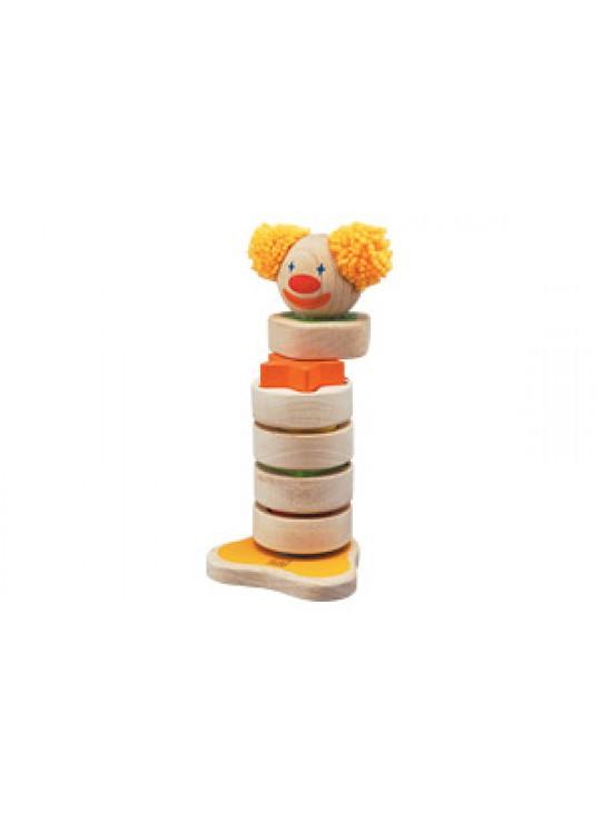 Palyaço Kulesi (Stacking Clown)