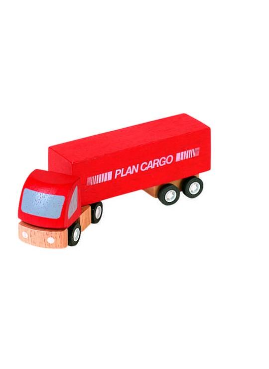 Kargo Tırı (Cargo Truck)