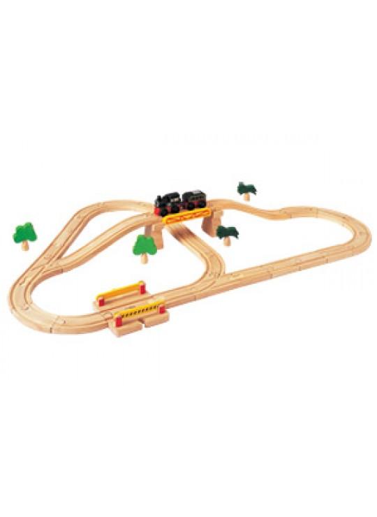 Demiryolu (Rail Set)