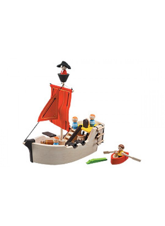 Korsan Gemisi (Pirate Ship)