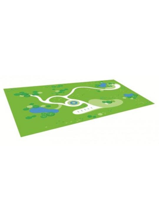 Ekolojik Şehir Haritası (Eco Play Mat)