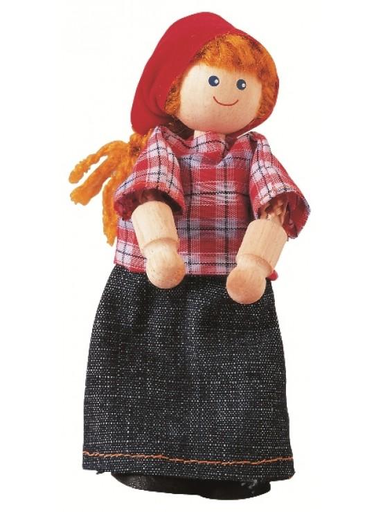 Çiftçinin Karısı (Farmers Wife)
