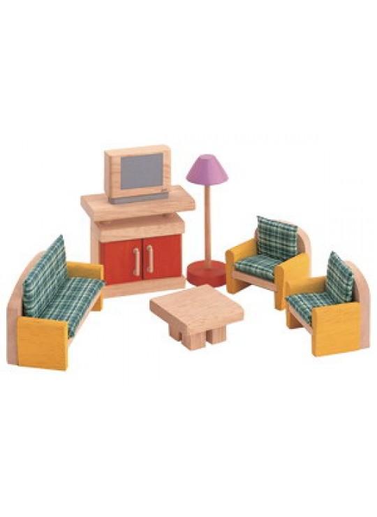 Oturma Odası - Neo (Living Room)