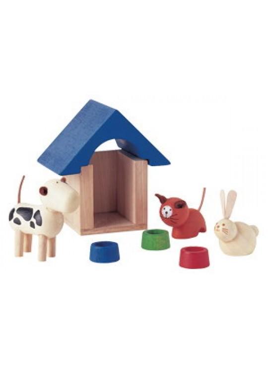 Hayvanlar & Aksesuarları (Pets & Accessories)