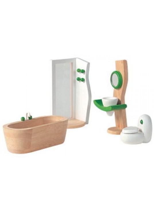Banyo Dekorları (Bathroom Decor)