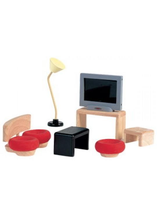 Oturma Odası Dekorları (Living Room Decor)