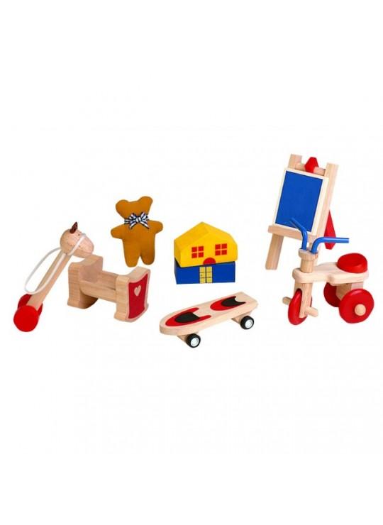Eğlence Aktivite Seti (Fun Toys Set)