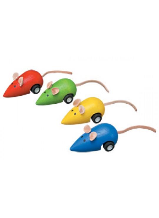 Yarışçı Fare (Moving Mouse)